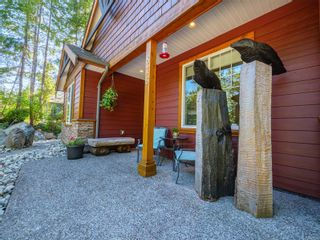 Photo 5: 876 Elina Rd in : PA Ucluelet House for sale (Port Alberni)  : MLS®# 875978