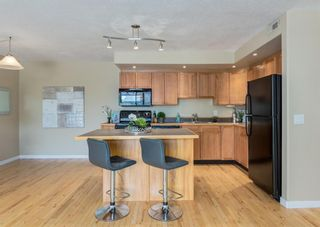 Photo 7: 1014 1540 29 Street NW in Calgary: St Andrews Heights Apartment for sale : MLS®# A1116384