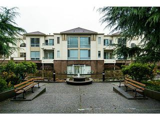 Photo 1: # 202 6740 STATION HILL CT in Burnaby: South Slope Condo for sale (Burnaby South)  : MLS®# V1097156