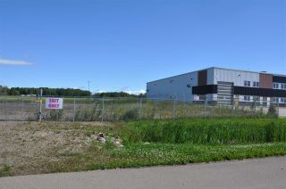 Photo 34: 6204 58th Avenue: Drayton Valley Industrial for sale or lease : MLS®# E4240189