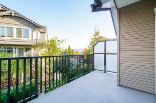 "Photo 31: 29 8250 209B Street in Langley: Willoughby Heights Townhouse for sale in ""Outlook"" : MLS®# R2512502"