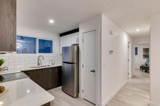 Photo 17: 257 Bedford Circle NE in Calgary: Beddington Heights Semi Detached for sale : MLS®# A1112060