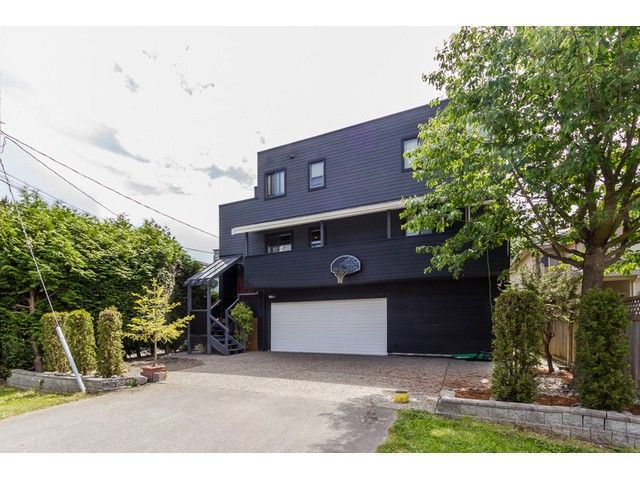 Main Photo: 9200 GENERAL CURRIE Road in Richmond: McLennan North House for sale : MLS®# V1126656