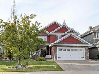 Photo 1: 557 STEWART Crescent in Edmonton: Zone 53 House for sale : MLS®# E4241896
