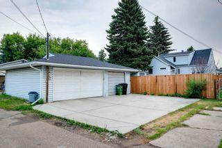 Photo 39: 10982 118 Street in Edmonton: Zone 08 House for sale : MLS®# E4266397