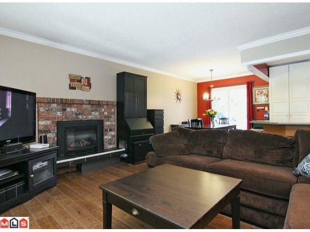 """Photo 2: Photos: 4176 206A Street in Langley: Brookswood Langley House for sale in """"BROOKSWOOD"""" : MLS®# F1121699"""