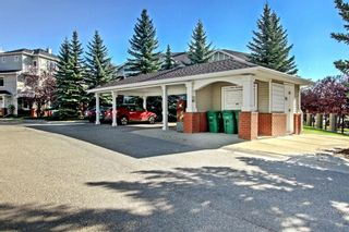 Photo 29: 401 8000 Wentworth Drive SW in Calgary: West Springs Row/Townhouse for sale : MLS®# A1148308