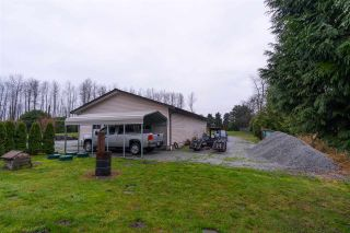 Photo 4: 17590 KENNEDY Road in Pitt Meadows: West Meadows House for sale : MLS®# R2524414