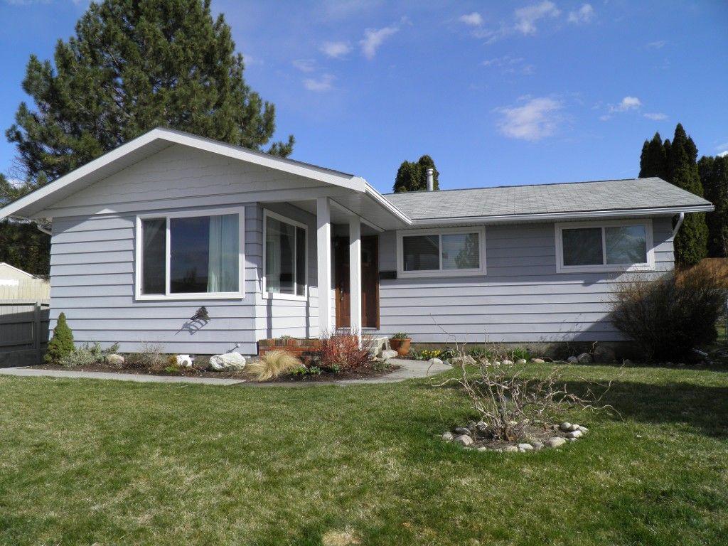 Main Photo: 1388 Naish Drive in Penticton: House  : MLS®# 142182