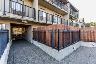 Photo 2: 308 803 QUEENS Avenue in New Westminster: Uptown NW Condo for sale : MLS®# R2352292