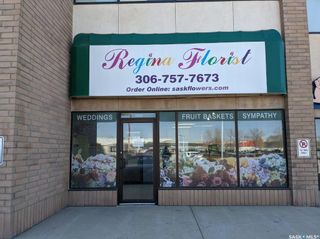 Photo 1: 2593 Quance Street in Regina: River Bend Commercial for sale : MLS®# SK855842