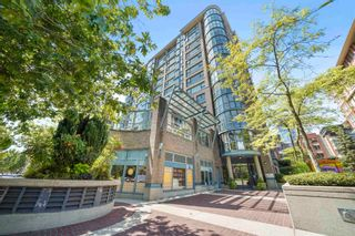 Photo 5: 203 238 ALVIN NAROD MEWS in Vancouver: Yaletown Condo for sale (Vancouver West)  : MLS®# R2604830