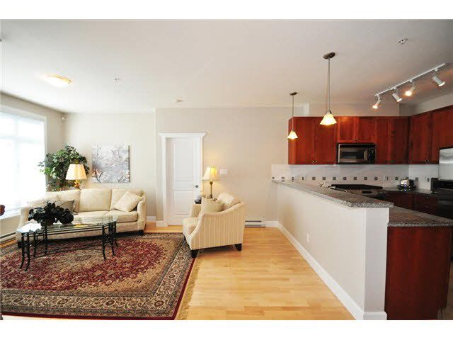 """Main Photo: 136 4280 MONCTON Street in Richmond: Steveston South Condo for sale in """"THE VILLAGE AT IMPERIAL LANDING"""" : MLS®# V1067463"""