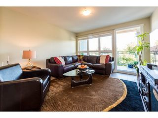 "Photo 4: 308 4815 55B Street in Ladner: Hawthorne Condo for sale in ""THE POINTE"" : MLS®# R2466167"