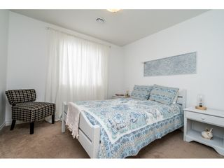 """Photo 33: 36 33925 ARAKI Court in Mission: Mission BC House for sale in """"Abbey Meadows"""" : MLS®# R2544953"""
