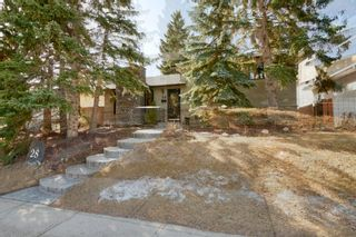 Photo 39: 28 Glacier Place SW in Calgary: Glamorgan Detached for sale : MLS®# A1091436