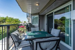 """Photo 13: 210 32044 OLD YALE Road in Abbotsford: Abbotsford West Condo for sale in """"Green Gables"""" : MLS®# R2375417"""