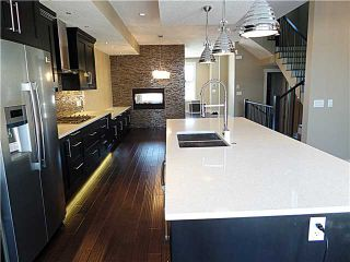 Photo 10: 3022 29 Street SW in CALGARY: Killarney_Glengarry Residential Attached for sale (Calgary)  : MLS®# C3599839