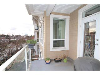 Photo 16: # 314 3651 FOSTER AV in Vancouver: Collingwood VE Condo for sale (Vancouver East)  : MLS®# V1104103