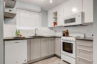 Photo 5: Unit C 130 29 Avenue NW in Calgary: Tuxedo Park Apartment for sale : MLS®# A1078880