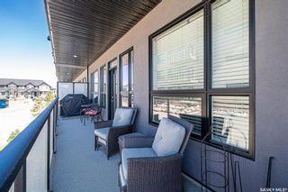 Photo 27: 115 415 Maningas Bend in Saskatoon: Evergreen Residential for sale : MLS®# SK850874