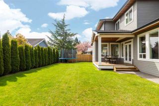 Photo 30: 1878 140A STREET in Surrey: Sunnyside Park Surrey House for sale (South Surrey White Rock)  : MLS®# R2575124