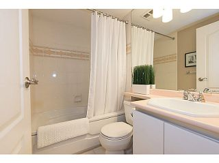 """Photo 11: # 401 868 W 16TH AV in Vancouver: Cambie Condo for sale in """"WILLOW SPRINGS"""" (Vancouver West)  : MLS®# V1022527"""