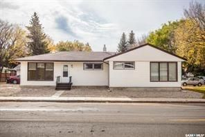 Photo 2: A & B & C 2401 Melrose Avenue East in Saskatoon: Avalon Residential for sale : MLS®# SK872315
