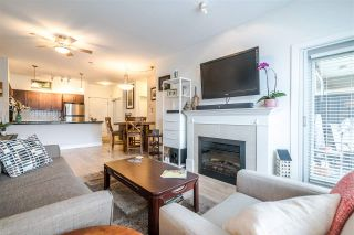 Photo 8: 316 2353 MARPOLE Avenue in Port Coquitlam: Central Pt Coquitlam Condo for sale : MLS®# R2370859
