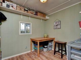 Photo 16: 58 5838 Blythwood Rd in Sooke: Sk Saseenos Manufactured Home for sale : MLS®# 888081