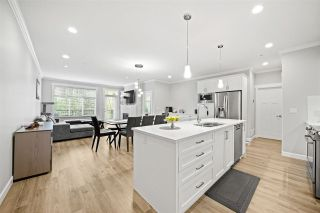 Photo 5: 53 7138 210 Street in Langley: Willoughby Heights Townhouse for sale : MLS®# R2572879