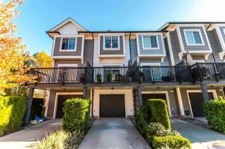 """Photo 2: 59 3010 RIVERBEND Drive in Coquitlam: Coquitlam East Townhouse for sale in """"WESTWOOD"""" : MLS®# R2506159"""