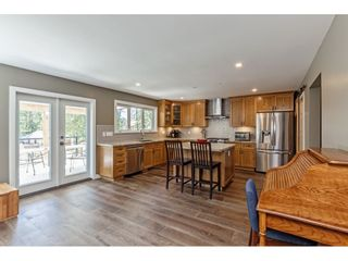 """Photo 3: 30886 DEWDNEY TRUNK Road in Mission: Stave Falls House for sale in """"Stave Falls"""" : MLS®# R2564270"""