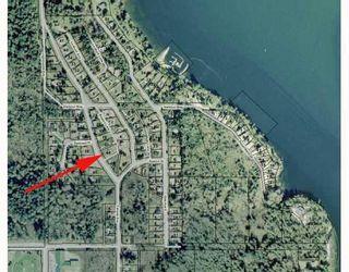 Photo 9: LOT 44 FAIRWAY AV in Sechelt: Sechelt District Land for sale (Sunshine Coast)  : MLS®# V783389