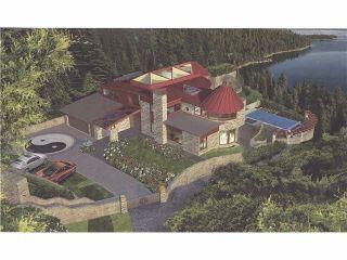 Photo 3: 303 SASAMAT Lane in North Vancouver: Woodlands-Sunshine-Cascade Land for sale : MLS®# R2331037
