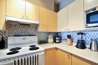 Photo 9: 305 580 TWELFTH STREET in New Westminster: Uptown NW Condo for sale : MLS®# R2062585