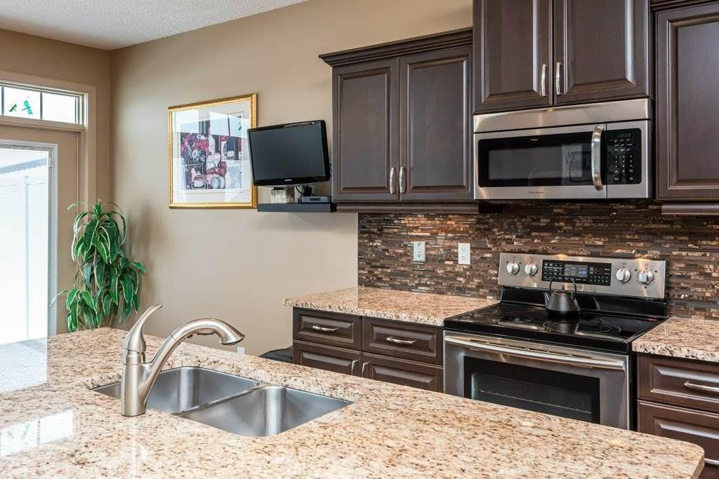 Photo 39: Photos: 41 8602 SOUTHFORT Boulevard: Fort Saskatchewan House Half Duplex for sale : MLS®# E4226387