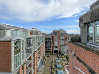 Photo 32: 1010 21 SW Dallas Rd in : Vi James Bay Condo for sale (Victoria)  : MLS®# 869052