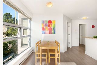"""Photo 7: 307 2680 ARBUTUS Street in Vancouver: Kitsilano Condo for sale in """"Outlook"""" (Vancouver West)  : MLS®# R2396211"""