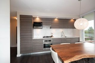 "Photo 13: 703 602 COMO LAKE Avenue in Coquitlam: Coquitlam West Condo for sale in ""UPTOWN 1 BY BOSA"" : MLS®# R2529216"