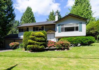 "Photo 1: 11329 64TH Avenue in Delta: Sunshine Hills Woods House for sale in ""Sunshine Hills"" (N. Delta)  : MLS®# F1441149"
