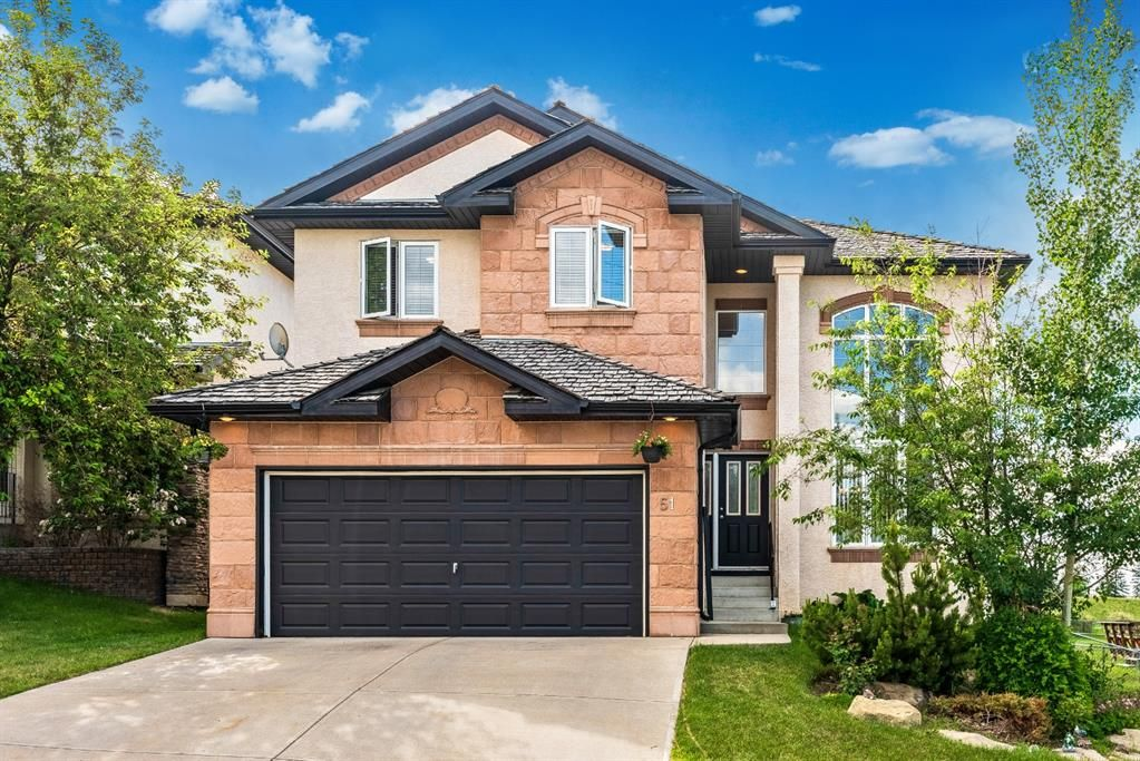 Main Photo:  in Calgary: Hamptons Detached for sale : MLS®# A1121640