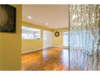 Photo 6: 936 THERMAL Drive in Coquitlam: Chineside House for sale : MLS®# V1034212