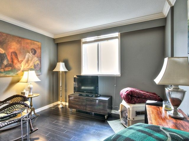 Photo 12: Photos: # 3A 735 BIDWELL ST in Vancouver: West End VW Condo for sale (Vancouver West)  : MLS®# V1025083