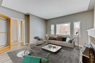 Photo 4: 635 19 Avenue NW in Calgary: Mount Pleasant Detached for sale : MLS®# A1063931