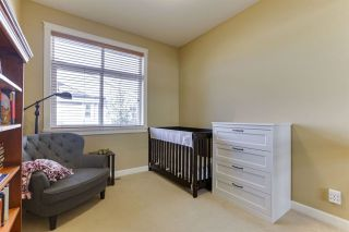 """Photo 9: 112 20738 84 Avenue in Langley: Willoughby Heights Townhouse for sale in """"YORKSON CREEK"""" : MLS®# R2544009"""