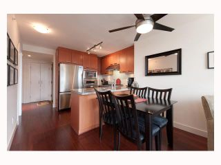 """Photo 23: 323 3228 TUPPER Street in Vancouver: Cambie Condo for sale in """"OLIVE"""" (Vancouver West)  : MLS®# V813532"""