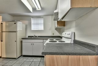 Photo 16: 1501 SIXTH Avenue in New Westminster: West End NW House for sale : MLS®# R2119836