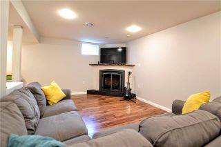 Photo 15: 736 Vimy Road in Winnipeg: Crestview Residential for sale (5H)  : MLS®# 1917934