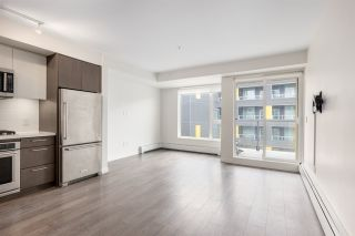 """Photo 6: 603 384 E 1ST Avenue in Vancouver: Strathcona Condo for sale in """"Canvas"""" (Vancouver East)  : MLS®# R2561668"""